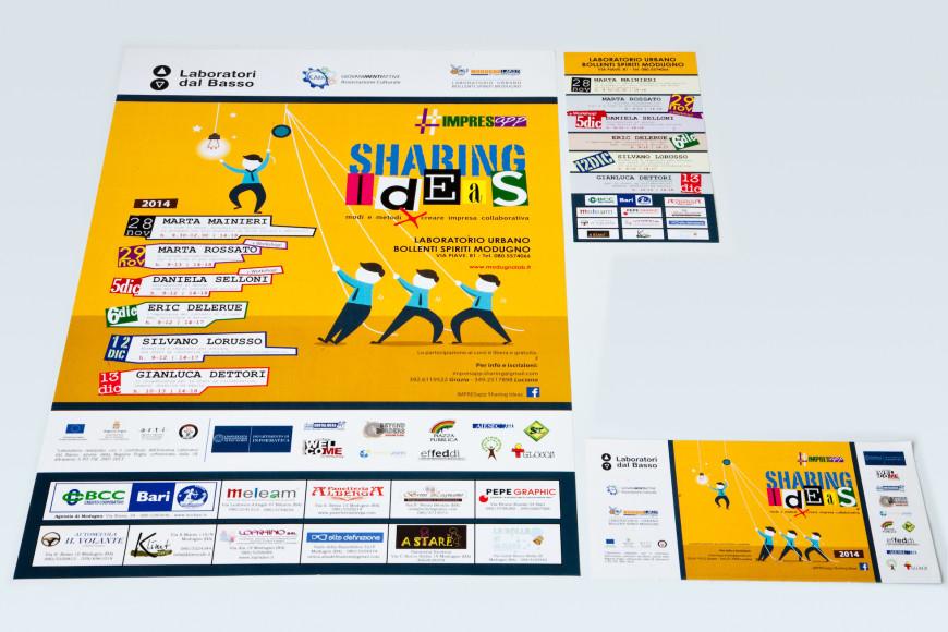#IMPRESapp - Campagna Pubblicitaria - Glocos Agenzia di Comunicazione Bari