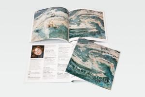"""""""Amorphus"""" Arianna Spizzico - Volume d'Arte - Glocos Editoria d'Arte"""
