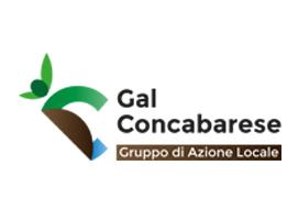 Logo Gal Conca Barese - Glocos grafica pubblicitaria