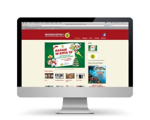 Modugno Shopping - Glocos web marketing