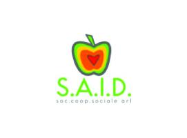 Logo Said - Glocos Agenzia di Comunicazione Bari