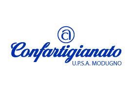 Logo Upsa Modugno - Glocos Agenzia di Comunicazione Bari