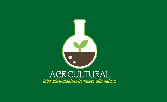 Agricultural - Nuovi Sentieri - Glocos grafica pubblicitaria