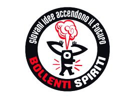Logo Bollenti Spiriti - Glocos Agenzia di Comunicazione Bari