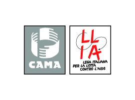 Logo Cama Lila - Glocos Agenzia di Comunicazione Bari