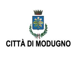 Logo Città di Modugno - Glocos Agenzia di Comunicazione Bari