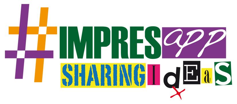 Largo #IMPRESapp - Glocos Grafica pubblicitaria