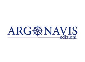logo Argonavis - Glocos grafica pubblicitaria