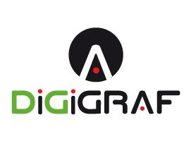 logo Digigraf - Glocos grafica pubblicitaria