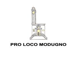 logo Pro Loco Modugno - Glocos Agenzia di Comunicazione