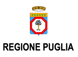 Logo Regione Puglia - Glocos Agenzia di Comunicazione Bari