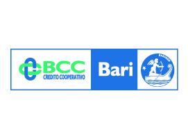 Logo Bcc Bari - Glocos Agenzia di Comunicazione Bari