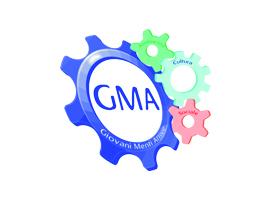 Logo GMA - Glocos Agenzia di Comunicazione Bari