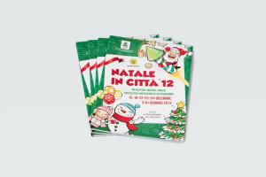 Modugno Shopping 12/13 - Campagna pubblicitaria - Glocos Agenzia di Marketing Territoriale