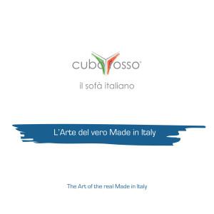Cubo Rosso - opuscolo - Glocos Grafica Pubblicitaria