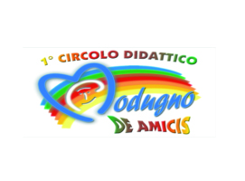 Logo De Amicis - Glocos Agenzia di Comunicazione Bari