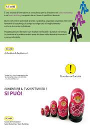 Tiestì - Corporate Identity - Glocos grafica pubblicitaria