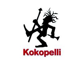 Logo Kokopelli - Glocos Agenzia di Comunicazione Bari