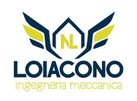 logo Studio Loiacono - Glocos grafica pubblicitaria