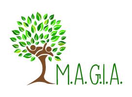 Logo Magia - Glocos Agenzia di Comunicazione Bari